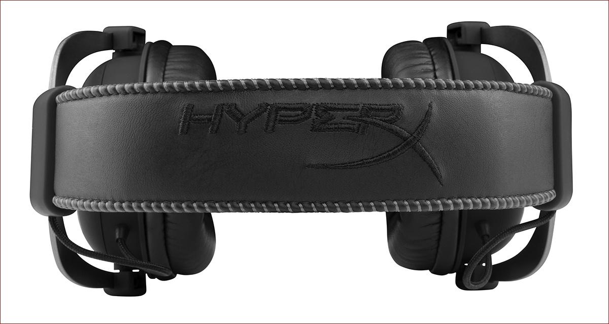 [Тестирование] Обзор игровой гарнитуры HyperX Cloud II - 8