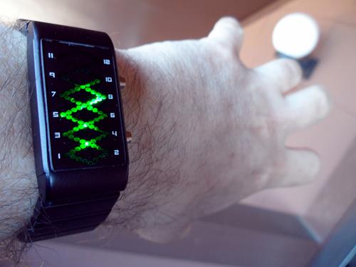 Всему свое время: 10 интересных моделей наручных Geek-часов за последние 10 лет - 15
