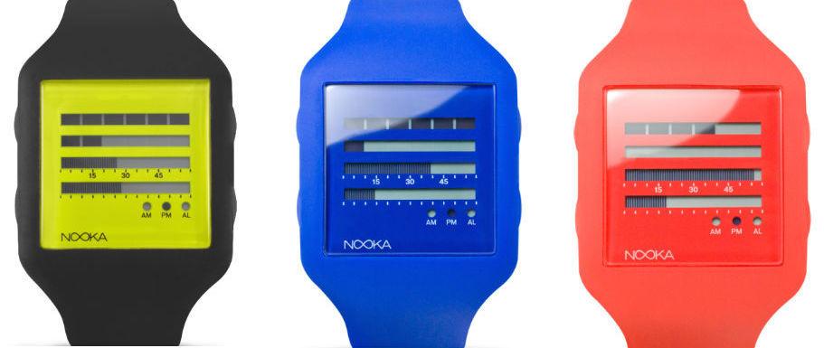 Всему свое время: 10 интересных моделей наручных Geek-часов за последние 10 лет - 2