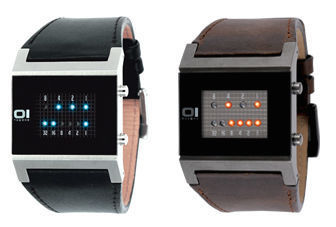 Всему свое время: 10 интересных моделей наручных Geek-часов за последние 10 лет - 3