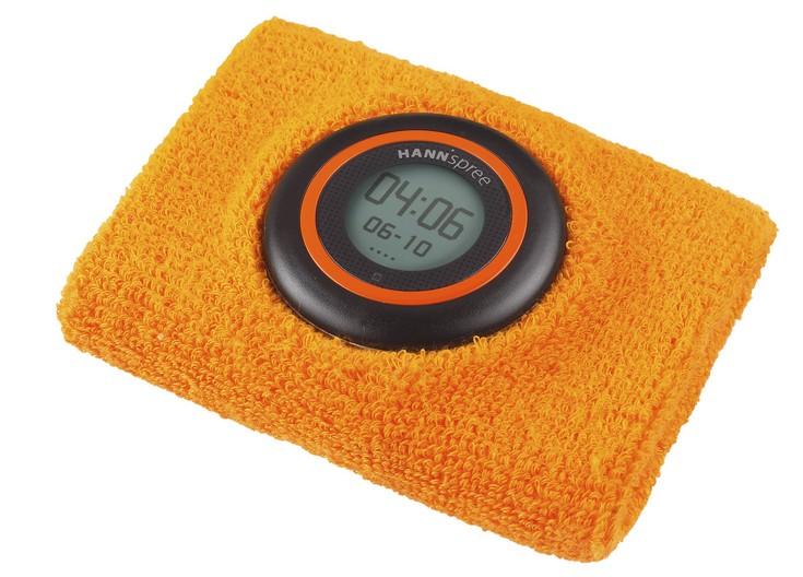 Hannspree представила часы Active 24, Prime, Legend и Pulse