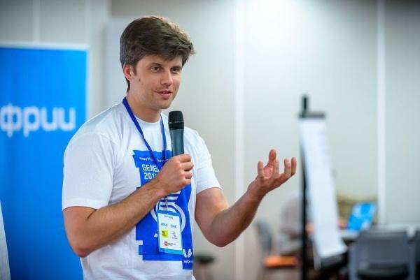 Этапы работы стартап-акселератора: Подбор команд - 5