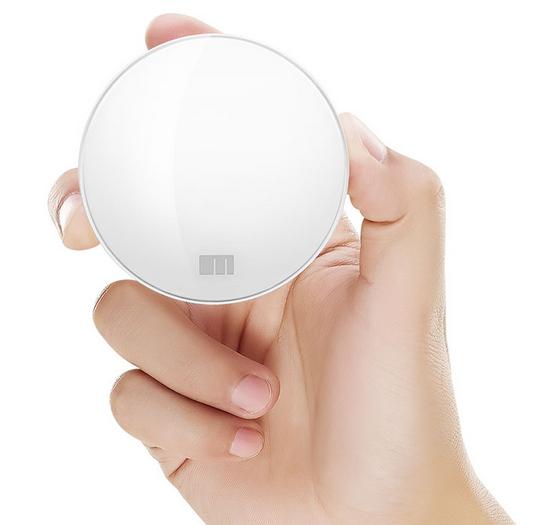 Meizu представила роутеры mini и mini pro