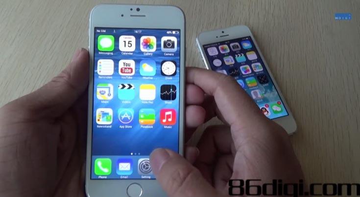 Китайские производители безымянных смартфонов вынуждены снижать цены на свою продукцию