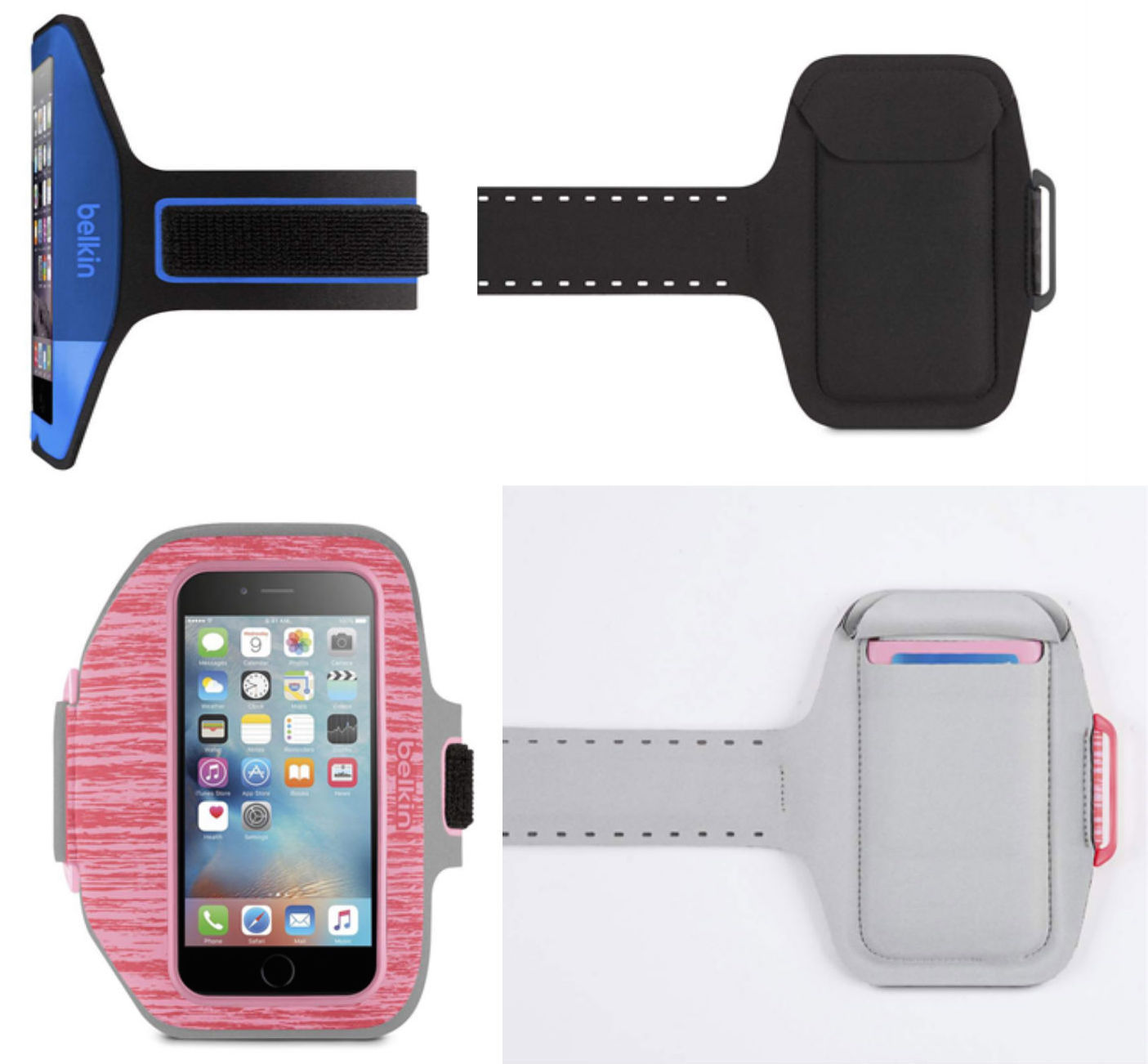 Обзор не гаджета. Выбираем лучший чехол для тренировок и другие аксессуары для смартфонов: повязки, сумки и силиконовый карман Adidas - 17