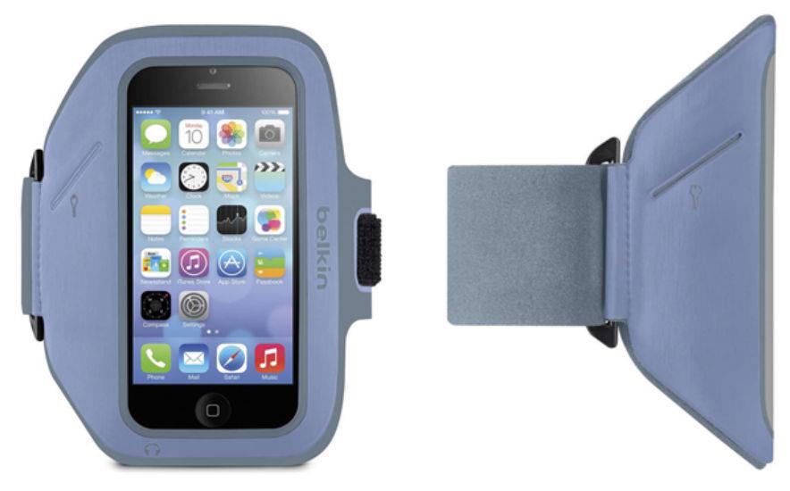 Обзор не гаджета. Выбираем лучший чехол для тренировок и другие аксессуары для смартфонов: повязки, сумки и силиконовый карман Adidas - 18