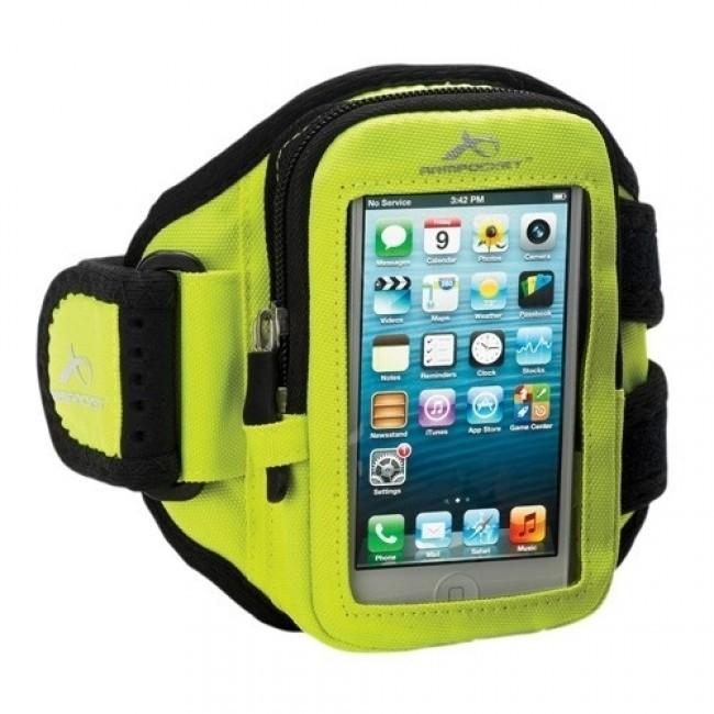 Обзор не гаджета. Выбираем лучший чехол для тренировок и другие аксессуары для смартфонов: повязки, сумки и силиконовый карман Adidas - 25