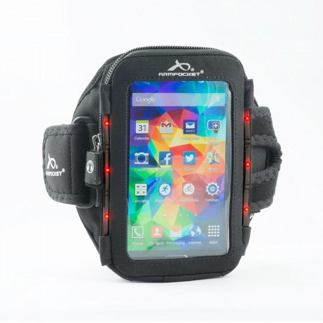 Обзор не гаджета. Выбираем лучший чехол для тренировок и другие аксессуары для смартфонов: повязки, сумки и силиконовый карман Adidas - 27