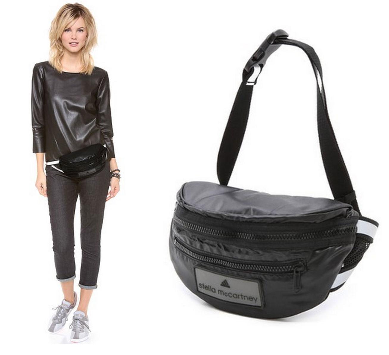 Обзор не гаджета. Выбираем лучший чехол для тренировок и другие аксессуары для смартфонов: повязки, сумки и силиконовый карман Adidas - 3