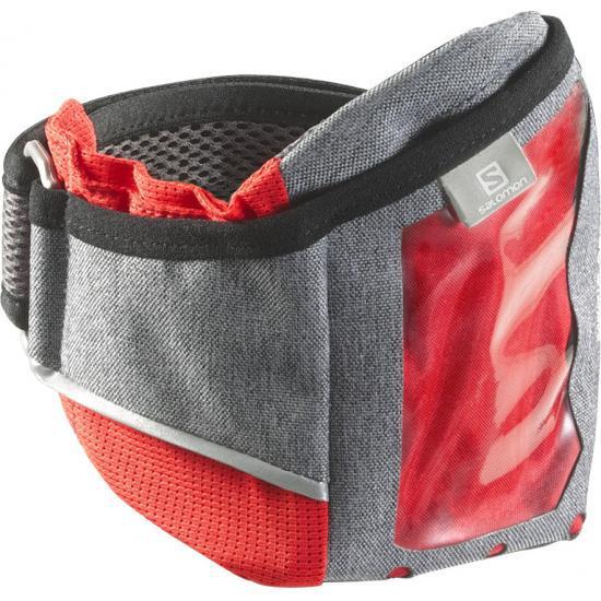 Обзор не гаджета. Выбираем лучший чехол для тренировок и другие аксессуары для смартфонов: повязки, сумки и силиконовый карман Adidas - 30