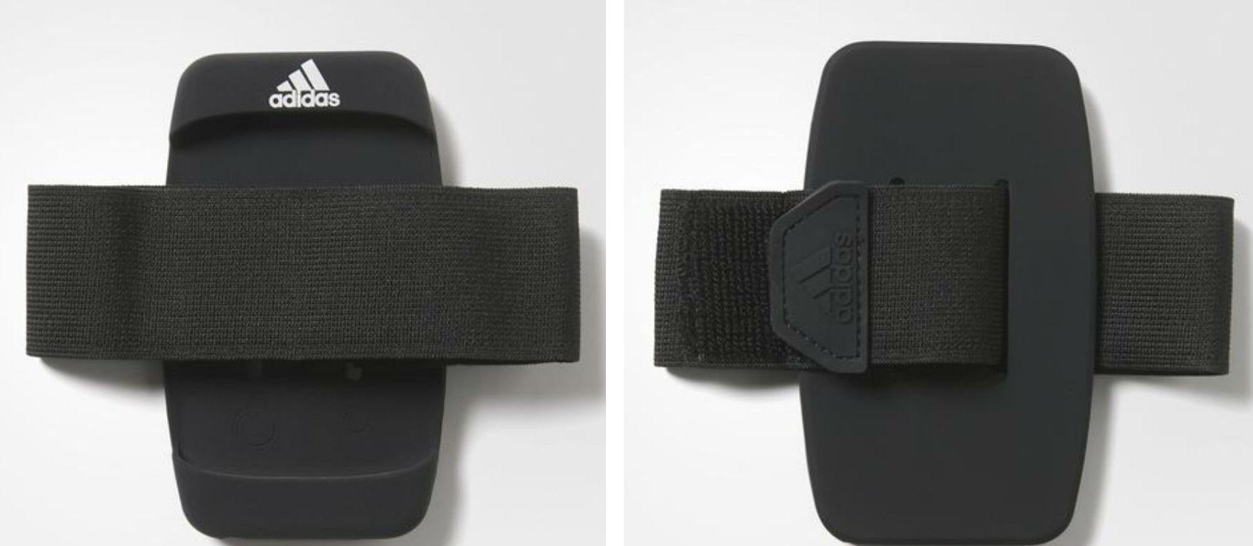 Обзор не гаджета. Выбираем лучший чехол для тренировок и другие аксессуары для смартфонов: повязки, сумки и силиконовый карман Adidas - 31