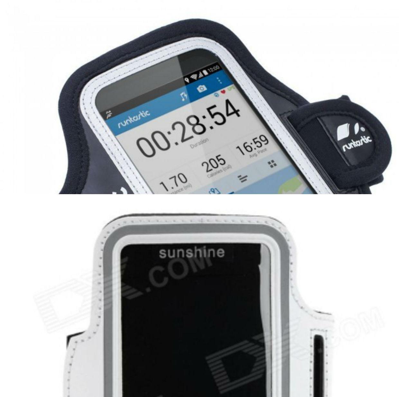 Обзор не гаджета. Выбираем лучший чехол для тренировок и другие аксессуары для смартфонов: повязки, сумки и силиконовый карман Adidas - 32