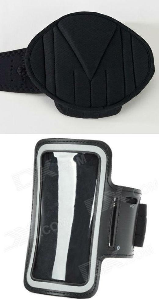 Обзор не гаджета. Выбираем лучший чехол для тренировок и другие аксессуары для смартфонов: повязки, сумки и силиконовый карман Adidas - 34