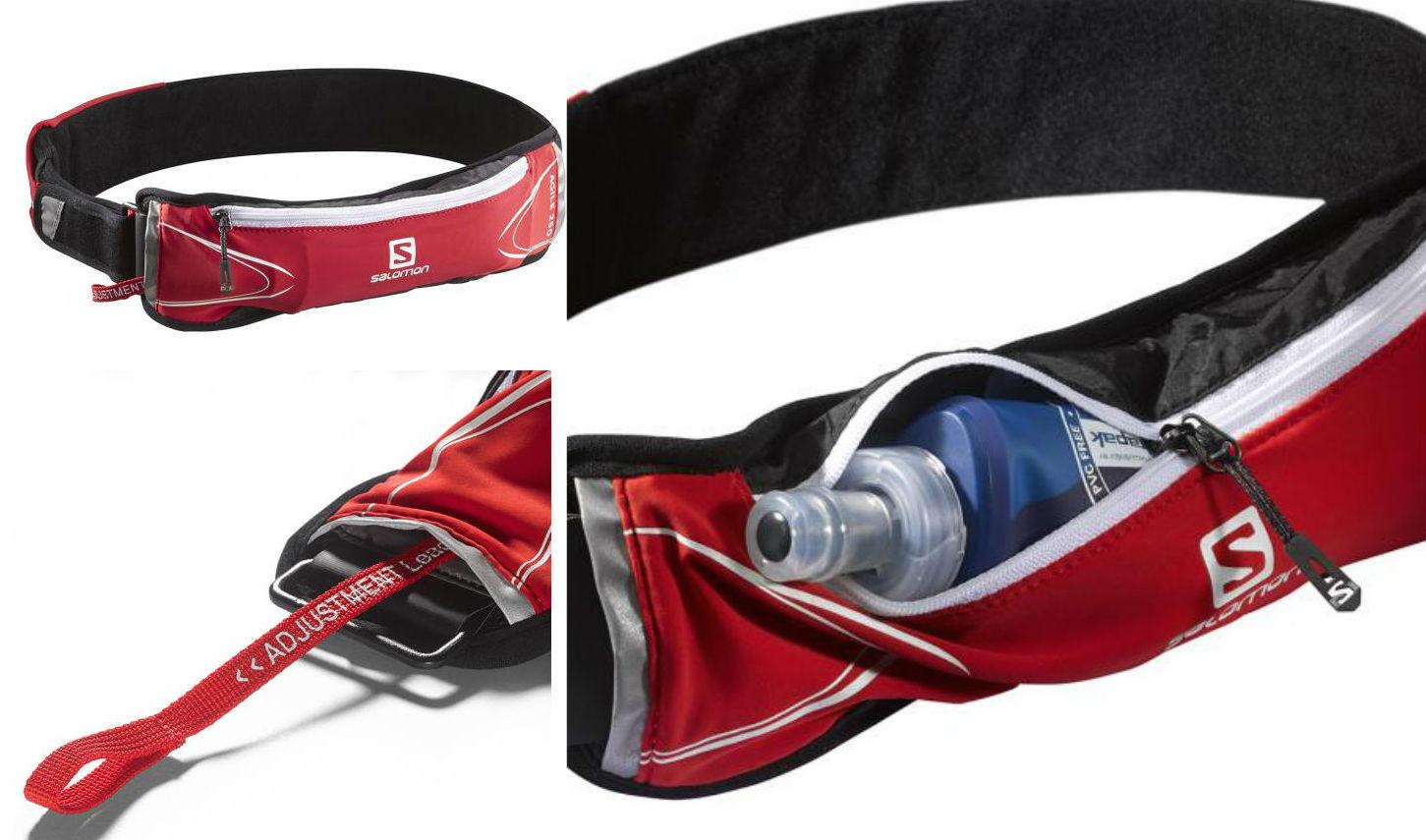 Обзор не гаджета. Выбираем лучший чехол для тренировок и другие аксессуары для смартфонов: повязки, сумки и силиконовый карман Adidas - 8