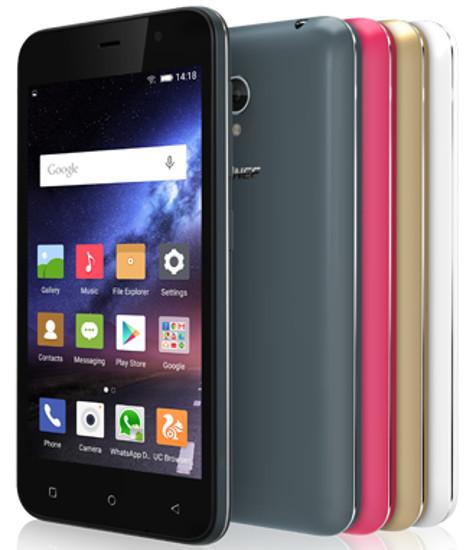 Смартфон Gionee Pioneer P3S оценён в $90