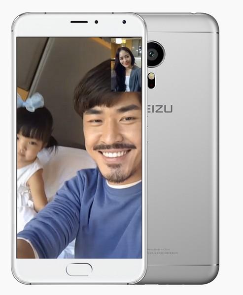 Смартфон Meizu Pro 5 оценили в 440 и 490 долларов