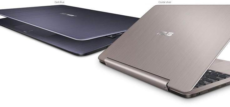 Трансформируемый ноутбук Asus Transformer Book Flip TP200SA оценили в 350 долларов