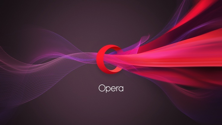 Буква «О» в новом логотипе не только отражает первую буква названия компании
