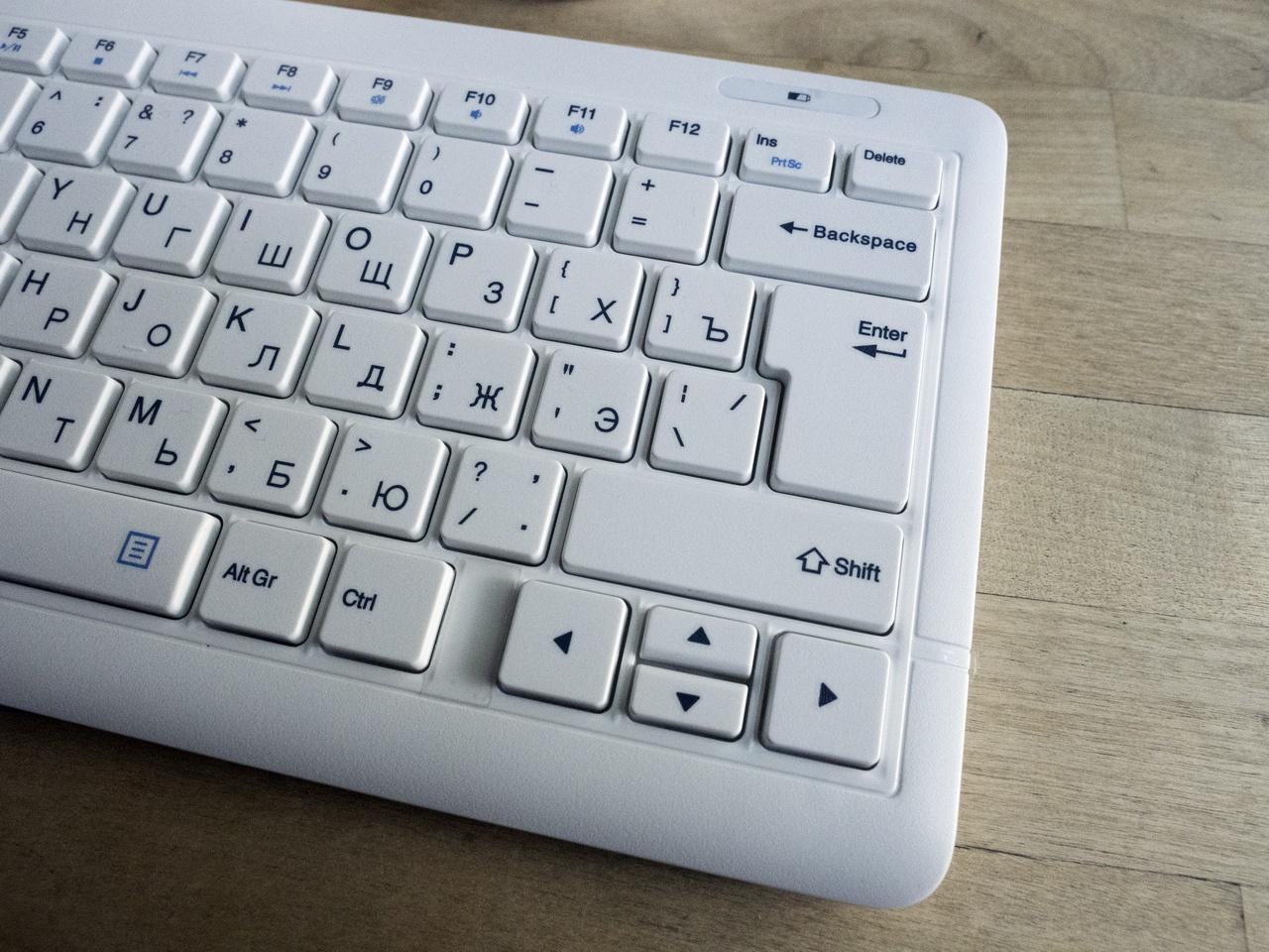 Acer Revo One: миниатюрный компьютер широкого спектра действия - 11