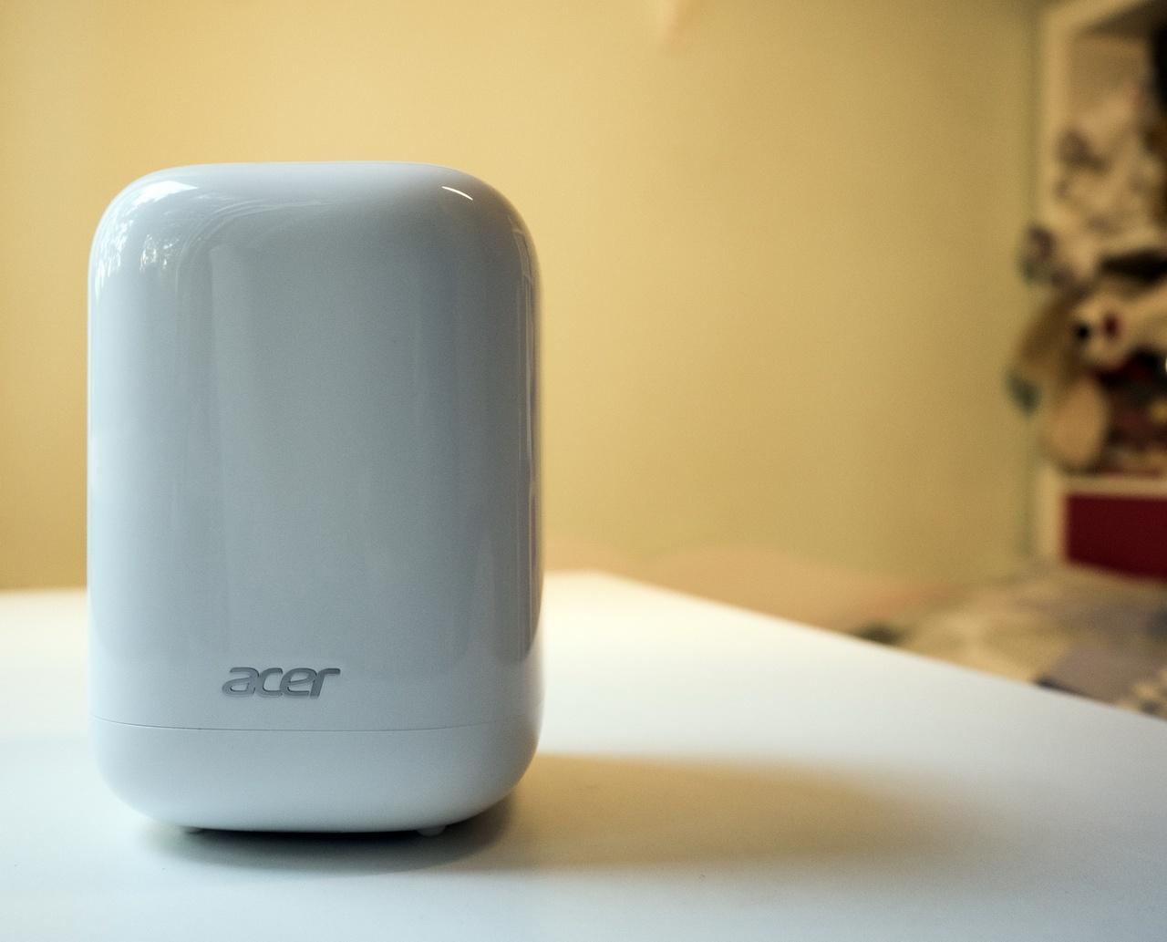 Acer Revo One: миниатюрный компьютер широкого спектра действия - 13