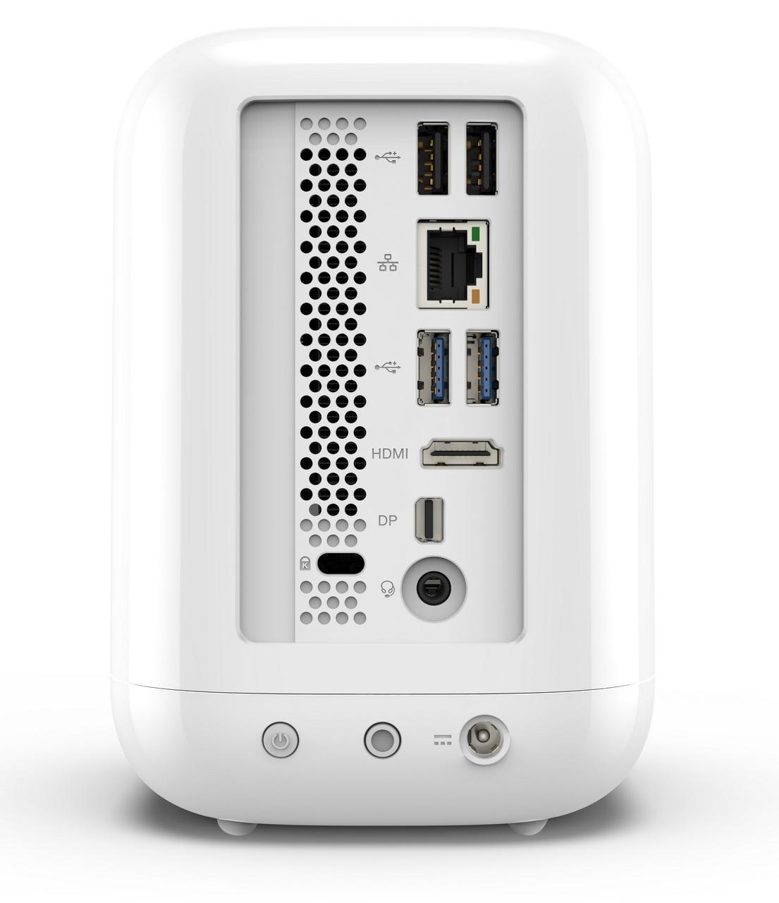 Acer Revo One: миниатюрный компьютер широкого спектра действия - 4
