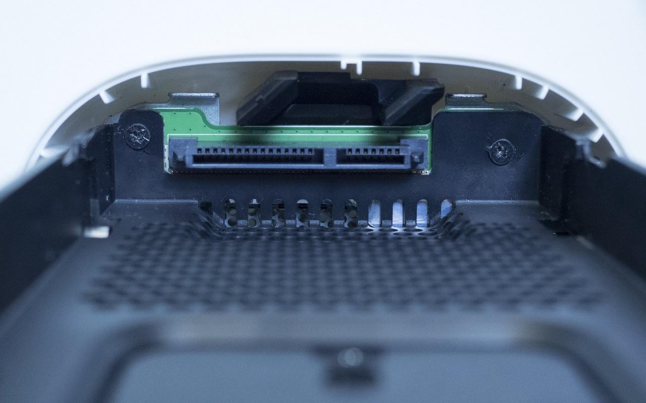 Acer Revo One: миниатюрный компьютер широкого спектра действия - 8