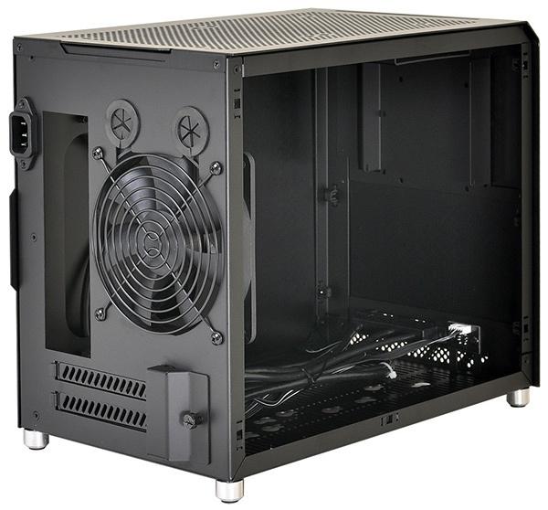 Lian Li PC-Q10 WX