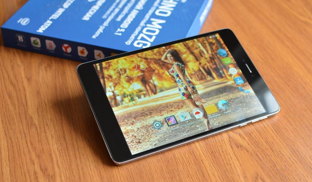 МОЗГовитый bb-mobile Techno MOZG: первый в России планшет с Intel Atom X3 и Android 5.1 - 17