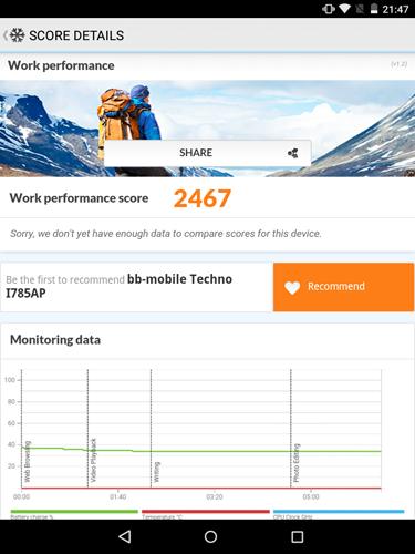 МОЗГовитый bb-mobile Techno MOZG: первый в России планшет с Intel Atom X3 и Android 5.1 - 38
