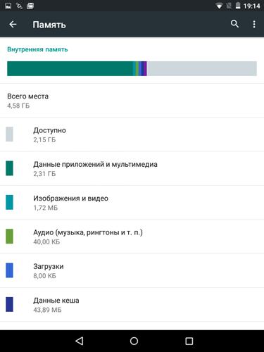 МОЗГовитый bb-mobile Techno MOZG: первый в России планшет с Intel Atom X3 и Android 5.1 - 42