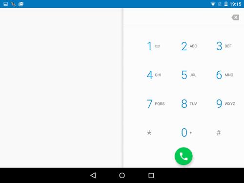 МОЗГовитый bb-mobile Techno MOZG: первый в России планшет с Intel Atom X3 и Android 5.1 - 45