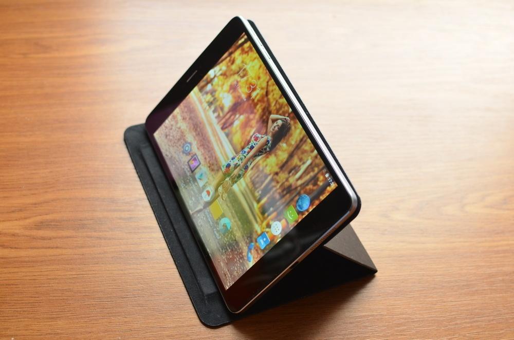 МОЗГовитый bb-mobile Techno MOZG: первый в России планшет с Intel Atom X3 и Android 5.1 - 6