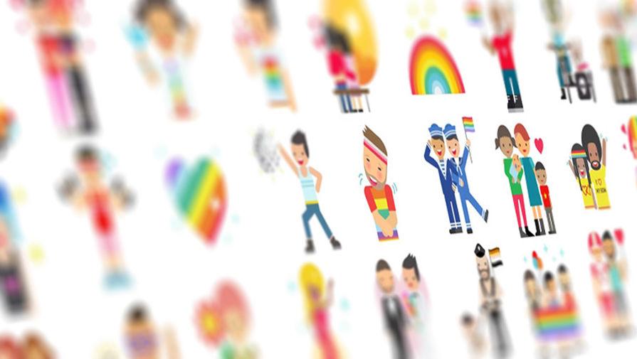 На Apple завели дело за пропаганду гомосексуализма - 1