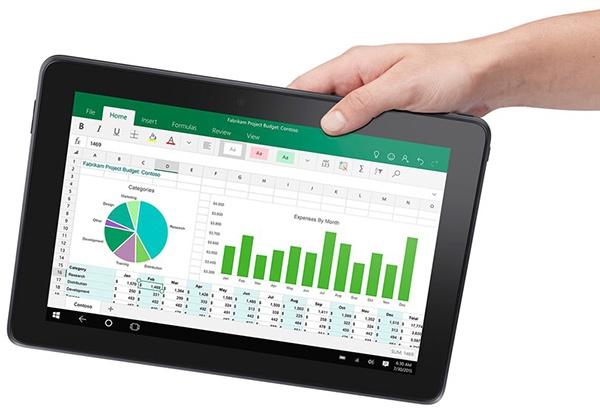 Dell Venue 10 Pro серии 5000