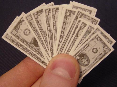Почему микроплатежи — отличный способ монетизировать приложение - 1