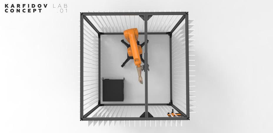 Российская компания представит мобильную ячейку для 3D-печати полимерными композитами - 2