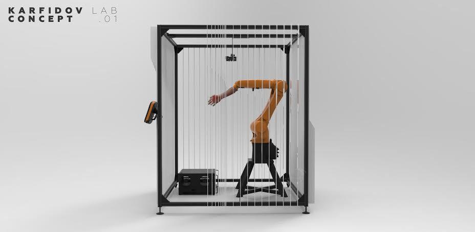 Российская компания представит мобильную ячейку для 3D-печати полимерными композитами - 4