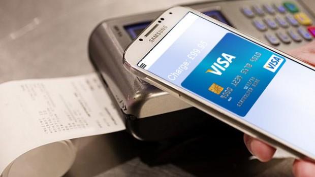 Платёжная система Samsung Pay в Южной Корее показала себя отлично