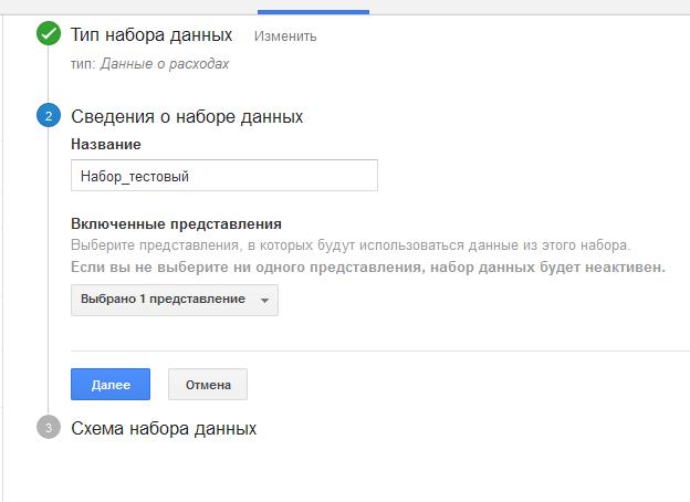 Загрузка данных в Google Analytics: три способа узнать о вашей рекламе больше - 2
