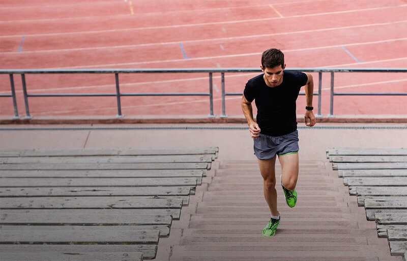5 трекеров активности, которые мотивируют: как больше ходить, полагаясь на электронику - 6
