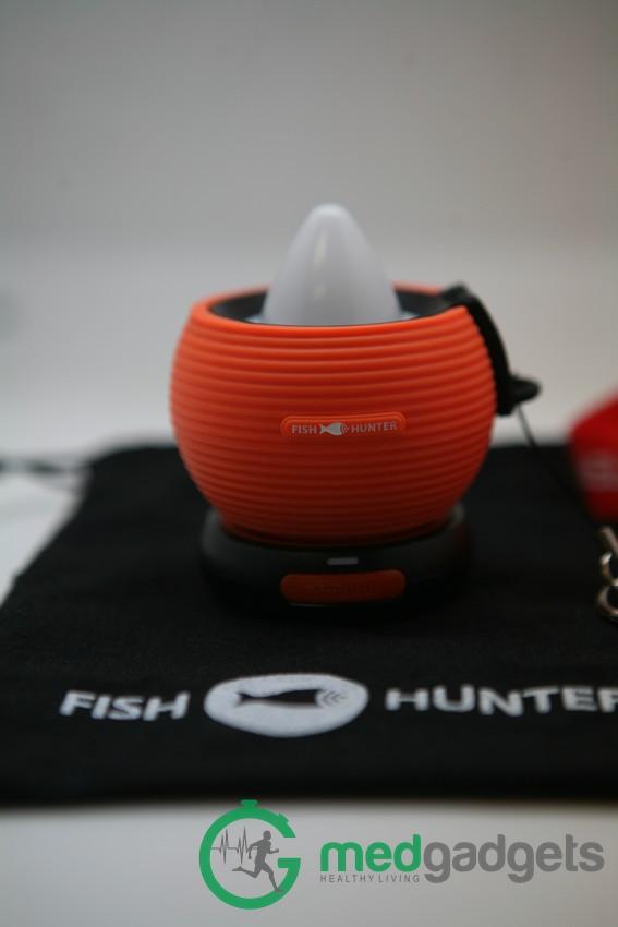 FishHunter — портативный эхолот для рыбаков - 3