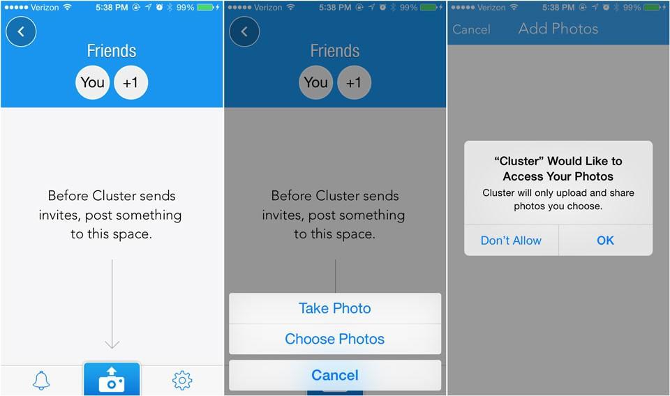 Как правильно запрашивать доступ у пользователей iOS - 6
