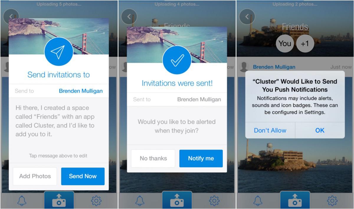 Как правильно запрашивать доступ у пользователей iOS - 8