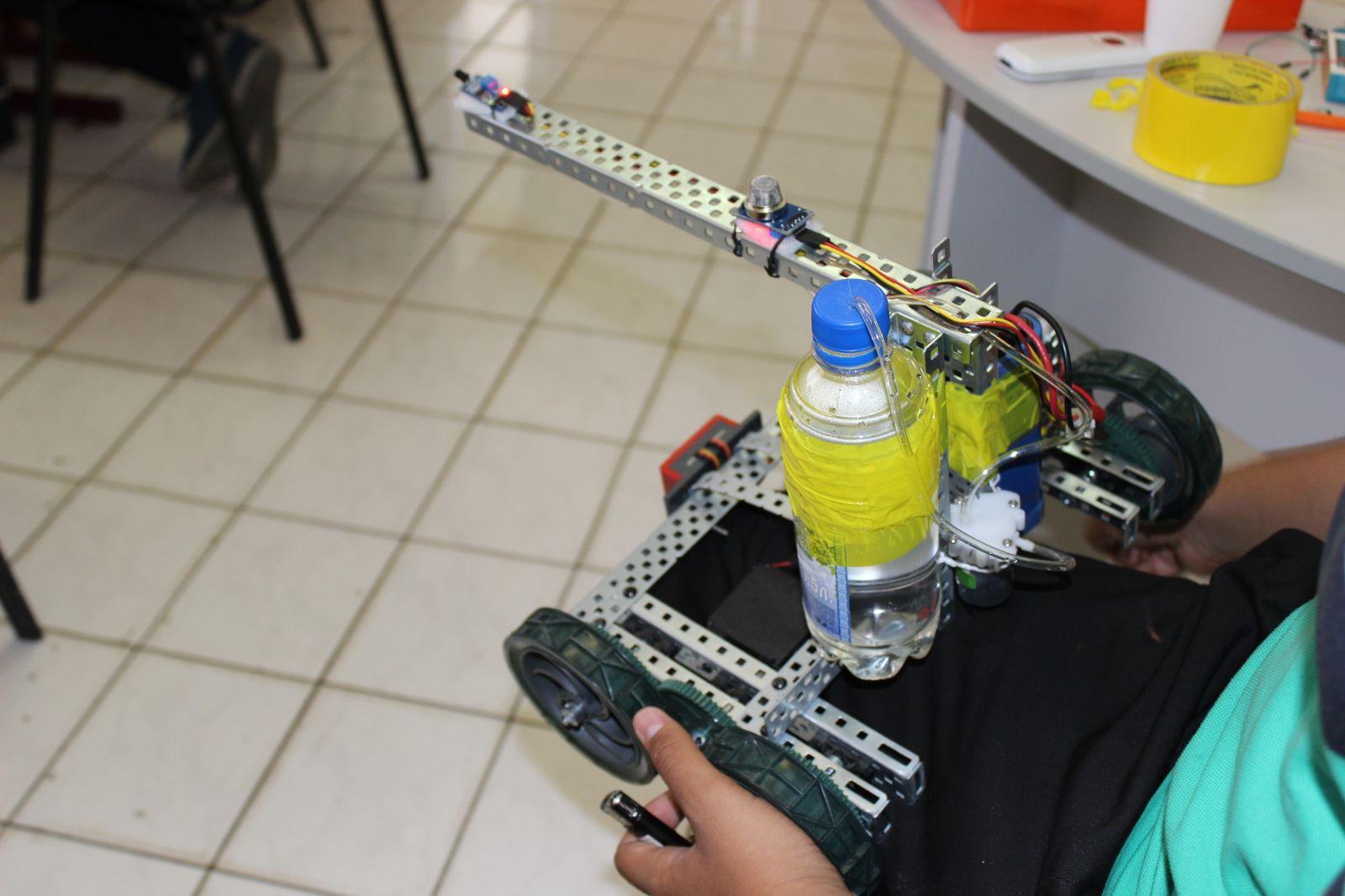 Летние IT-школы в Якутии: как это сделано - 13