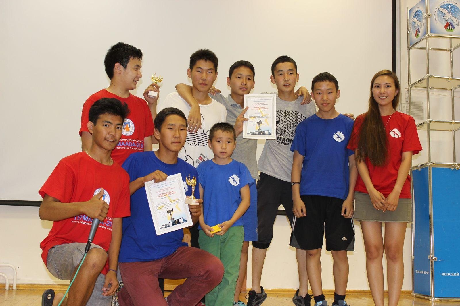 Летние IT-школы в Якутии: как это сделано - 19