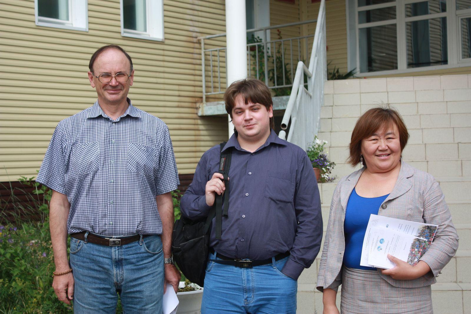 Летние IT-школы в Якутии: как это сделано - 2