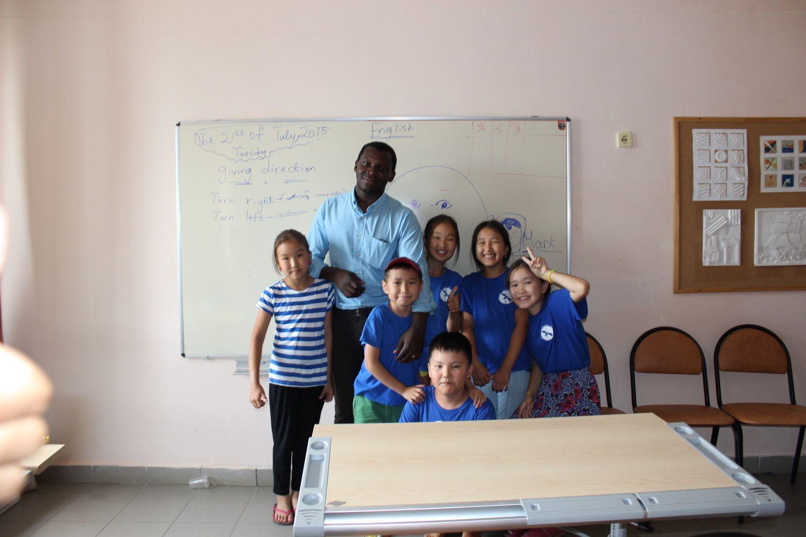 Летние IT-школы в Якутии: как это сделано - 7