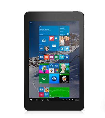 Планшет Dell Venue 8 Pro 5000 стоит от $300