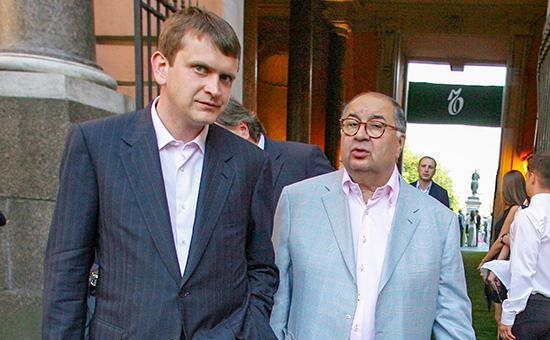 Самый богатый человек России купит «СТС Медиа» с пятикратной скидкой - 1