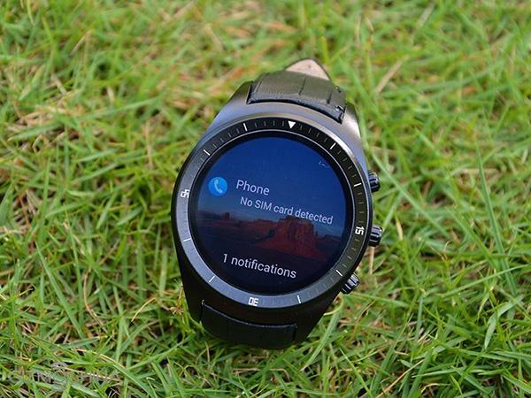 Zeaplus Watch K18